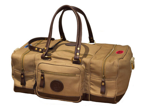 Sac tireurs canvas