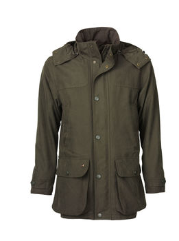 Wingfield ultralight jacket