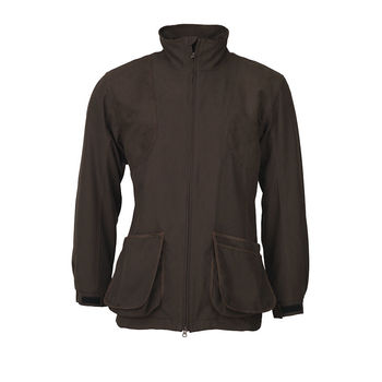 Clay pro brown jacket