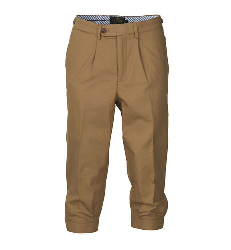 Knickers Cottonwoods camel