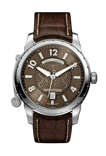 Le Dauphin LC03-30-C4-D03 watch