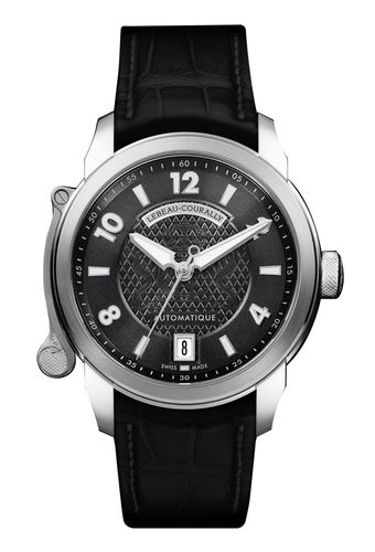 Le Dauphin LC08-30-C6-D01 watch