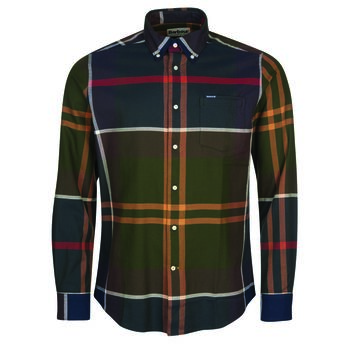 Chemise DUNOON tailored classic