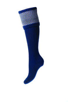 Chaussettes Lady TAYSIDE navy