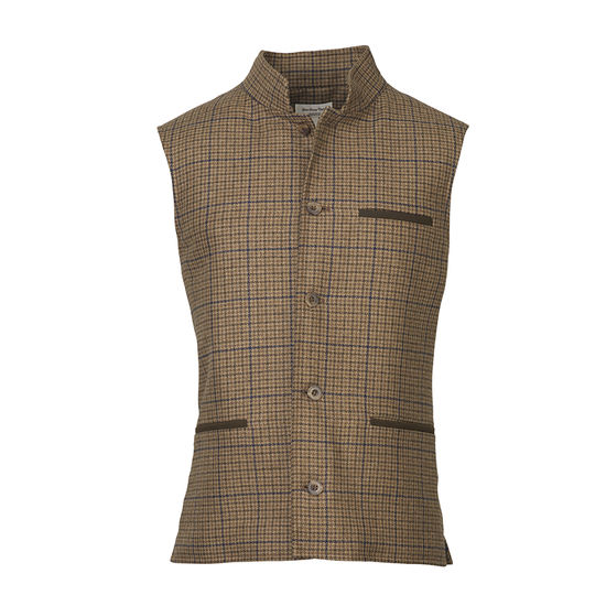 Limited edition Castelwood fife vest