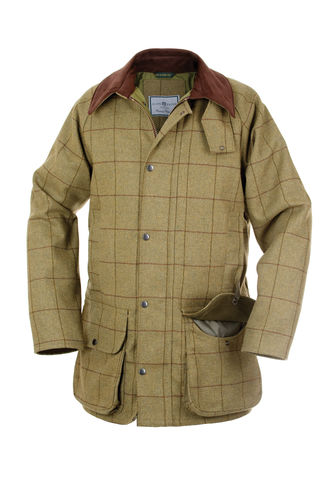 Rutland lichen children coat