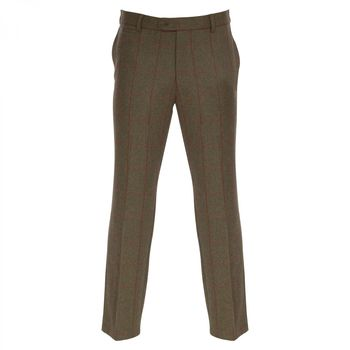 Pantalon tweed Compton Alan Paine