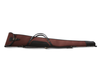 Rosedale canvas leather shotgun slip
