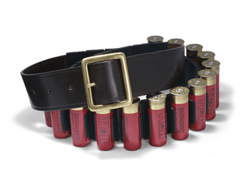 Malton cartridge belt