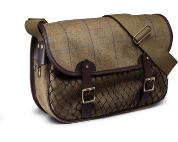 Hemsley tweed bag