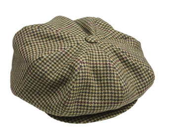 Ainsley newsboy cap
