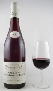 Domaine A. & B. LABRY -2012