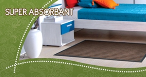 Tapis Super Absorbant XXL