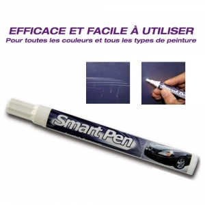 Smart Pen, Efface Rayures