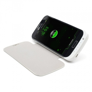 Coque batterie Galaxy S4