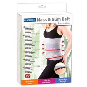 Ceinture Innovation Mass&Slim