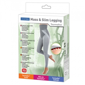Legging Innovation Mass & Slim