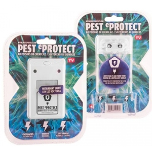Anti-nuisibles Pest eProtect