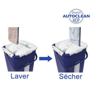 Pack 2 Lingettes Starlyf AutoClean Mop