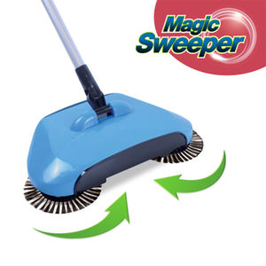 Balai Magic Sweeper