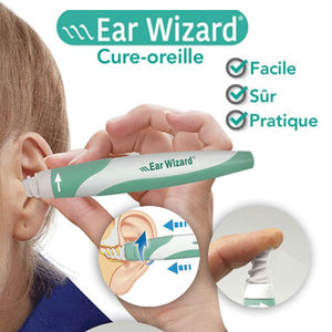 Coffret Ear Wizard X2