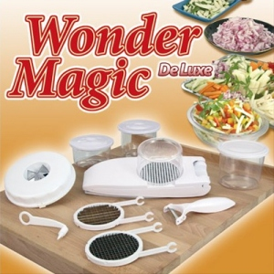 Wonder Magic De Luxe