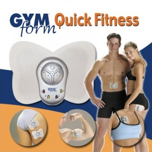 Papillon Electro Quick Fitness