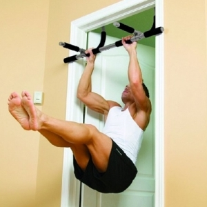 Barre de traction Muscles Up
