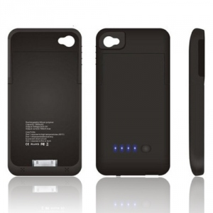 Coque batterie externe