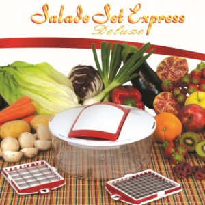Salade Set Express Deluxe