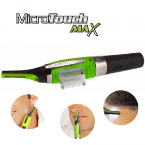 MicroTouch Max avec lampe