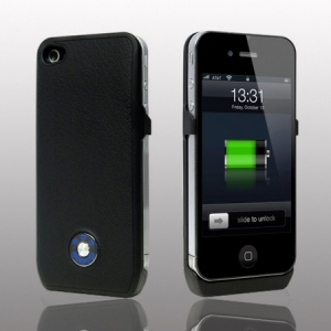 Coque batterie iPhone 4/4S