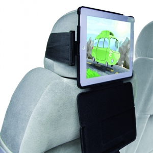 Support tablette voiture