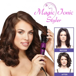Magic Ionic Styler
