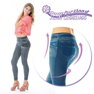 Jegging amincissant