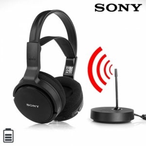 Casque audio sans fil Sony
