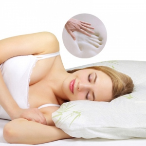 Bamboo Memory Pillow