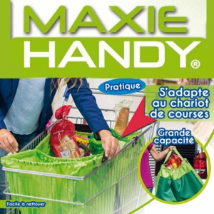 Lot de Maxie Handy