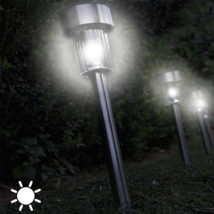 Lampe solaire circulaire X5
