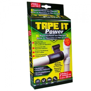 Bande de réparation extreme Tape it Power