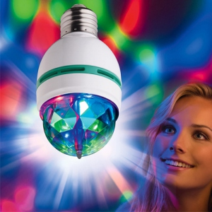 Ampoule Led Party Light