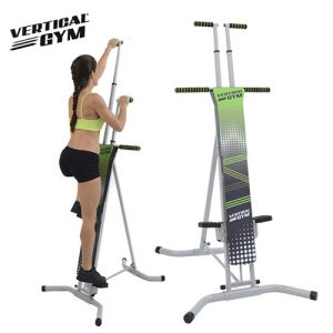 Vertical Gym