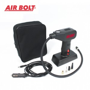 Compresseur d'air compact Air Bolt