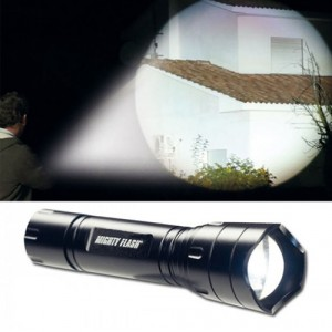 Lampe torche multifonctions Mighty Flash