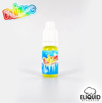 E-liquide Fruizee Crazy Mango, 10 ml