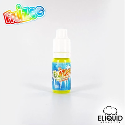 E-liquide Fruizee Citron Orange Mandarine, 10 ml
