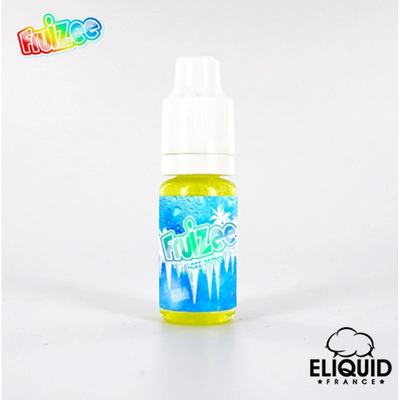 E-liquide Fruizee Ice Mint, 10 ml
