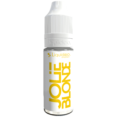 E-LIQUIDE LIQUIDEO JOLIE BLONDE, 10 ml