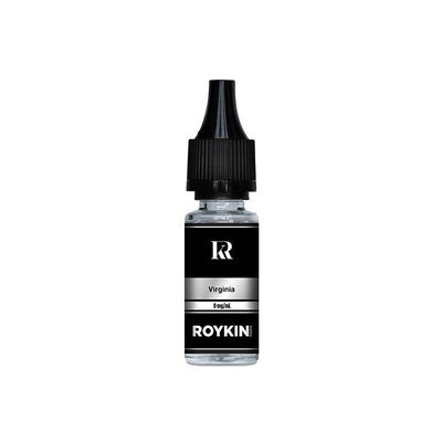 E-liquide Roykin Legend Classic Virginia, 10 ml