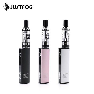 Kit Full Q16 Justfog